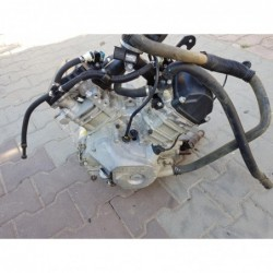SILNIK ENGINE CAN AM...